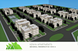 Affordable Green Mid-Rise Residences