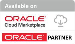 Oracle Cloud Marketplace Partner