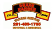 Drane Ranger Now Providing General Wastewater Services in Pearland, TX