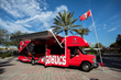 Tampa Bay Buccaneers Street Team RV Created By Lazydays RV Unveiled Saturday, February 9