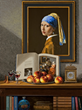 New Cortez Exhibition Pays Homage to Johannes Vermeer and Childe Hassam