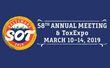 Come Visit Visikol at Society of Toxicology 2019 in Baltimore at Booth 3225