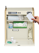 Carstens Unveils Point-Of-Care Medication Cabinets with Access Control and Audit Trail at HIMSS19