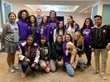 Regency Palms Long Beach and St. Anthony's High School Collaborate in Implementing Successful Intergenerational Programming