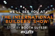 Exults Internet Marketing Agency Exhibits Why Internet Marketing is The Answer for Home Service and New Home Builders at the 2019 International Builders' Show