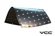VCC is Bending the Rules of Lighting Design with New VentoFlex Tiles