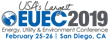 22nd Annual Energy, Utility & Environment Conference (EUEC) Announces Keynotes From Leading U.S. Governmental Agencies and Electric Utilities