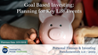 "Financial Poise™ Announces ""Goal Based Investing: Planning for Key Life Events,"" a New Webinar Premiering February 21th at 1:00 PM CST through West LegalEdcenter™"