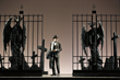 "Palm Beach Opera Presents Film Noir-Inspired  ""Don Giovanni"" at Kravis Center"