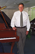 Bill Boyce, Piano Man, Passes Away
