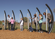 Create a Sensory Experience with New Rhapsody® Outdoor Musical Instruments