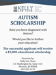 Phoenix Law Firm Announces Tuition Assistance  Scholarship for Individuals with Autism