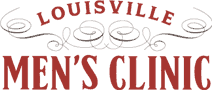 Louisville Men's Clinic Logo