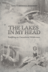 New Medical Memoir 'The Lakes in My Head: Paddling an Unexplored Wilderness' Provides an Intimate Look at Life with Hydrocephalus