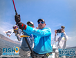 FishAnywhere® Partners with Reel Bragging Rights for More Adventures on the Water