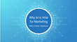Why AI is Vital for Marketing: Magnificent Marketing Presents a New Podcast Episode Featuring Insights from Marketing Expert Lindsay Tjepkema