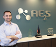 Jeff Hruby is AE2S' new Business Development Director.