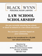 Scholarship for Law Students Announced by Phoenix Law Firm