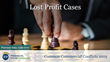 "Financial Poise™ Announces ""Lost Profit Cases,"" a New Webinar Premiering February 26th at 11:00 AM CST through West LegalEdcenter™"