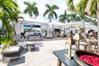 Haute Living Hosts 4 Days Of VIP Lounge At Island Gardens Superyacht Show 2019