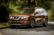 2019 Nissan Rogue Available Now for Drivers at Glendale Nissan