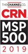 Stratosphere Networks Recognized by CRN for Excellence in Managed Services