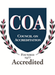 Nexus Achieves National Re-Accreditation through Council on Accreditation