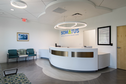 Somatus Opens State-of-the-Art Outpatient Dialysis Center to