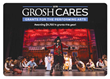 "Grosh Backdrops & Projection Launches ""Grosh Cares"" Grants Program to Help Performing Arts Programs Beat Financial Challenges"