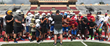 US Sports Camps and Contact Football Camps Look Forward to Biggest Year yet at Southeastern University