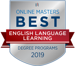 OnlineMasters.com Names Top Master's in English Language ...