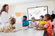 OneScreen Partners with UROS to Build Smart Education for Smart Cities