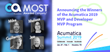 Crestwood Associates Wins More MVP Awards Than Any Other Company at Acumatica Summit