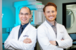 Oral Surgeons, Drs. Eric Baker and Timothy Betita, Transform Smiles in One Day with Dental Implants in Dana Point, CA