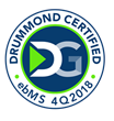 Drummond Group Announces 2018 Certified ebMS Secure Messaging Products