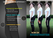 Leggings With Attitude Meaningful Activewear, Launches On Kickstarter
