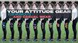 Your Attitude Gear For Workouts And Casual Wear