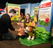 PAW Patrol: Adventure Play Helps Save The Day at  The World's Largest Children's Museum