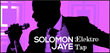"Acclaimed Soul Singer Solomon Jaye Converts Tap Dancing Rhythms Into Music With New Advanced System And Show ""Solomon Jaye: ElektroTap"""