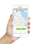 Bicyclists Rejoice as Sensys Networks Announces GiveMeGreen! — Innovative New Smartphone App for Bicycle Detection at Signalized Intersections
