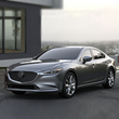 Demands For 2018 Mazda6 Increase At Preston Mazda