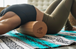 The Warbler, The World's Most Effective and Eco-friendly Cork Massage Roller, Launches on Kickstarter