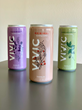 VIVIC Launches an Original Line of Low-Sugar, Direct Trade Sparkling Coffees