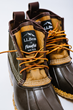 L.L.Bean Launches First-Ever Bean Boot Style Collaboration with Maine Outdoor Startup, Flowfold