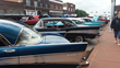 Friday Night Car Cruises on Main Street 'Cruising Downtown Duncan' the Heart of the Chisholm Trail.