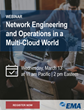 "EMA to Host Webinar on ""Network Engineering and Operations in a Multi-Cloud World"" Research"