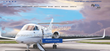 Aircraft Management Company RAI Jets Launches New Website, Easier Online Booking