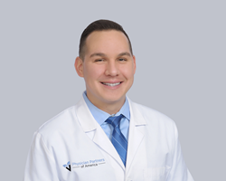 Aaron Miranda, M.D., pain management specialist, PPOA Texas Pain Relief Group, Carrollton, TX