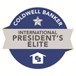 Coldwell Banker Seaside Realty names Heather Sakers to 2018 International President's Elite