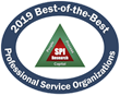 TOP Step Consulting Named 2019 Best-of-the-Best by SPI Research